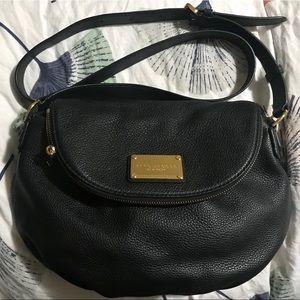 Marc Jacobs Classic Messenger Bag